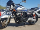 Honda CB400 Super Four 2003 - Учебник