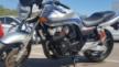 Honda CB400 Super Four 2003 - Учебник