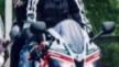 Honda CBR600RR 2011 - Сибиэрка