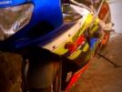 Suzuki GSX-R600 2002 - Джик)))