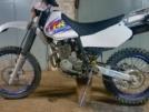 Yamaha TT250R 1996 - Тэтр