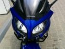 Honda CBF1000 2007 - Синяк