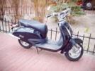 Honda Joker 90 2001 - ---