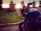 Honda CB400 Super Four 2002 - СB 400