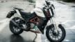 Benelli TNT25 2016 - мотоцикл