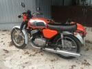 Jawa 350 typ 634-5 1979 - ява