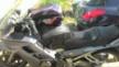 Yamaha FJR1300 2003 - Конь Огонь!!