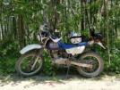 Suzuki Djebel 200 2001 - Джебель