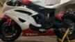 Yamaha YZF-R6 2008 - Трековый