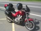 Honda CB750F2 1997 - Бабуля