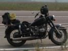 Урал М63 1979 - Сохатый