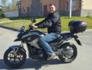 Honda NC750XD 2015 - Мотоцикл