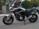 Honda NC700XA 2012 - Энцешка