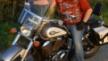 Honda VT400 Shadow 2001 - Shadow