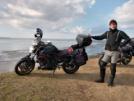Yamaha FZ6-N S2 2009 - Мотоцикл