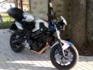 BMW F800R 2011 - Брат
