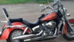 Honda VT750 Shadow Aero 2010 - мопед