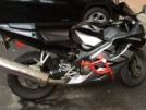 Honda CBR600F4i 2001 - Химера