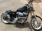 Harley-Davidson 1200 Sportster Custom 1997 - Харли