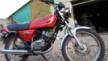 Kawasaki KH125 1985 - малышь
