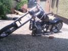 Урал М61 1962 - Мотоцикл
