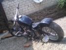 Урал М61 1964 - Мотоцикл