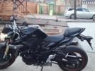 Suzuki GSR750 2011 - )))