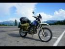 Suzuki Djebel 250XC 2002 - Джебел