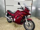 Yamaha XJ900 1997 - Дива