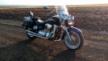 Yamaha Road Star XV(Z)1600 2001 - Старый. Родя
