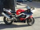 Honda CBR929RR FireBlade 2000 - 929