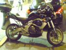 Kawasaki Versys 2008 - Мот номер 1