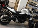 BMW F800R 2016 - мой мотоцикл