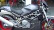 Ducati Monster 916 S4 2003 - Дука