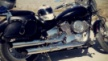 Yamaha Drag Star XVS1100 1999 - Драга