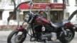 Harley-Davidson FXDB Dyna Street Bob 2015 - Дайна