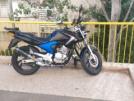 Yamaha YBR250 2007 - мотик