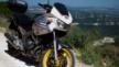 Yamaha TDM900 2002 - мот