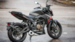 Voge 300R 2020 - Багира