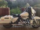 Harley-Davidson FLHT Electra Glide Standard 2009 - Fat girl