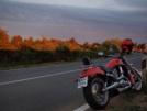 Harley-Davidson VRSCB V-Rod 2005 - Гром