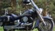 Yamaha V-Star XVS1100 Silverado 2004 - Мотоцикл