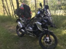 BMW R1200GS 2016 - гусяка