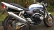 Honda CB400SS 2000 - Мопед