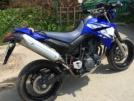 Yamaha XT660X 2004 - Икстишка