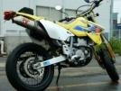Suzuki DRZ400SM 2006 - DeRZкий