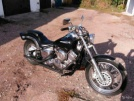 Yamaha Drag Star XVS 400 1999 - Маха