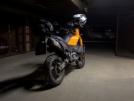 KTM 990 ADVENTURE 2011 - Тигра