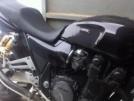 Yamaha XJR1200 1994 - Синий