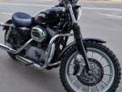 Harley-Davidson XL1200R Sportster 1200 Roadster 2004 - Плотва